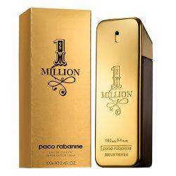 Paco Rabanne 1 Million, woda toaletowa M, 100ml, Tester (M)