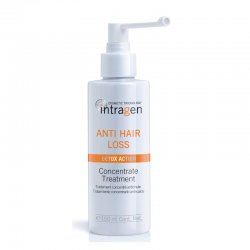 Intragen Anti Hair Loss, kuracja przeciw wypadaniu włosów, 125ml