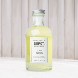 Depot No. 407, regenerujący płyn po goleniu, 500ml
