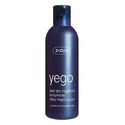 Ziaja Yego, żel do higieny intymnej dla mężczyzn, 300ml