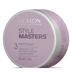 Revlon Style Masters, matująca glinka modelujaca, 85g