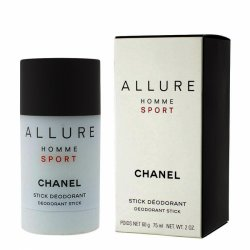 Chanel Allure Sport, deostick, 75ml (M)