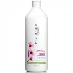 Biolage ColorLast, odżywka do włosów farbowanych, 1000ml