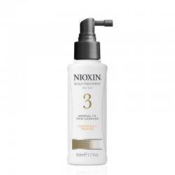 Nioxin System 3, Scalp Treatment, kuracja, 100ml