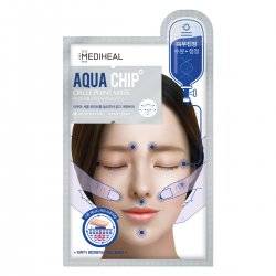 Mediheal Circle Point AquaChip Mask, maska kojąca, 25ml