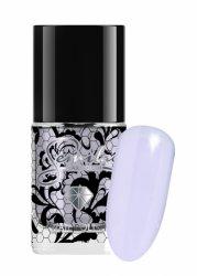 Semilac lakier do paznokci 127 Violet Cream, 7ml