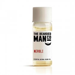Bearded Man Neroli, olejek do brody Neroli, 2ml