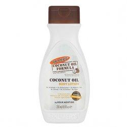 Palmers Body Lotion, odżywczy balsam do ciała z olejem kokosowym, 250ml