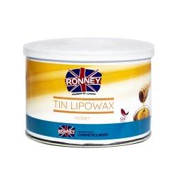 Ronney, wosk w puszce, Miodowy, 400ml