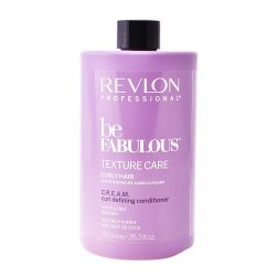 Revlon Be Fabulous Curly, odżywka do loków, 750ml