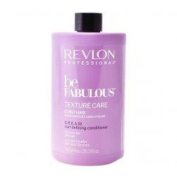 Revlon Be Fabulous Curly, odżywka do loków, 750ml