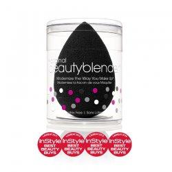 Beauty Blender, gąbka do nakładania makijażu, czarna