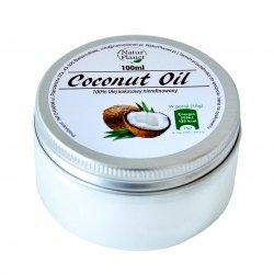 NaturPlanet, olej kokosowy, 100ml