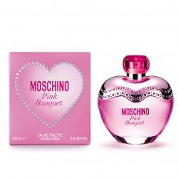 Moschino Pink Bouquet, woda toaletowa, 100ml (W)