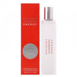 Davidoff Champion Energy, woda po goleniu, 90ml (M)