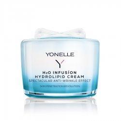 Yonelle H2O Infusion, hydrolipidowy krem infuzyjny H2O, 55ml