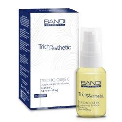 Bandi Tricho Esthetic, olejek wygładzający włosy, 30ml