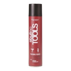Fanola Styling Tools, spray utrwalający termoochronny, 300ml