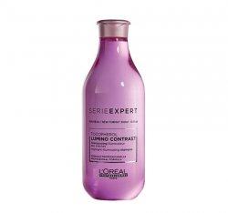 Loreal Expert Lumino, szampon rozświetlający, 300ml
