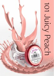 Semilac UV Gel Color 101 Juicy Peach, 5ml