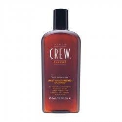 American Crew Classic, szampon nawilżający, 450ml