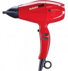 BaByliss Pro Vulcano, suszarka do włosów, 2200W