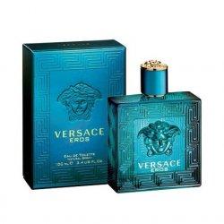 Versace Eros, woda toaletowa, 100ml (M)