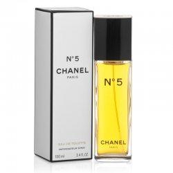 Chanel No. 5, woda toaletowa, 100ml, Tester (W)