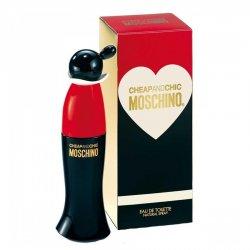 Moschino Cheap And Chic, woda toaletowa, 50ml (W)