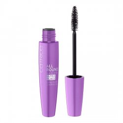 Catrice Allround Mascara, tusz do rzęs, ultra black, 12ml