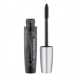 Catrice 3D Lash Multimizer Effect, tusz do rzęs, ultra black, 11ml