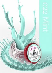 Semilac UV Gel Color 022 Mint, 5ml