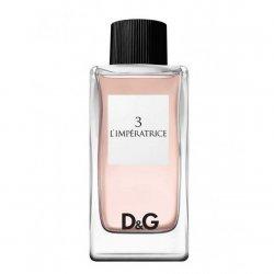 Dolce & Gabbana L'imperatrice 3, woda toaletowa, 100ml (W)