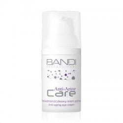 Bandi Anti Aging Care, przeciwzmarszczkowy krem pod oczy, 30ml