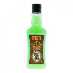 Reuzel, Scrub Shampoo, szampon oczyszczający włosy, 350ml
