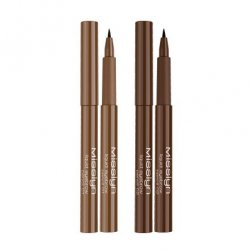Misslyn Liquid Eyebrow Pencil, pisak do brwi, 1,1ml
