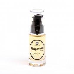 Morgan's, Morgan Oil, olejek odżywczy Morgan, 50ml