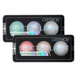 Catrice SpectraLight, paleta cieni do powiek