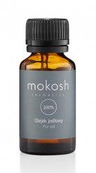 Mokosh, olejek jodłowy, 10ml