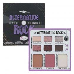 The Balm, paleta do makijażu Alternative Rock vol. 1