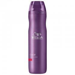 Wella Balance, szampon do wrażliwej skóry głowy, 250ml