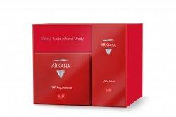 Arkana PRP Lux Set, zestaw odmładzający, ref. 52013