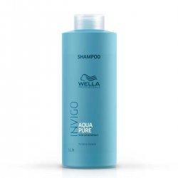 Wella Invigo Pure, szampon oczyszczający, 1000ml