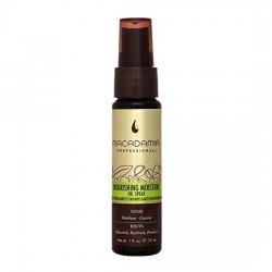 Macadamia Professional Nourishing, olejek w sprayu do włosów normalnych, 30ml