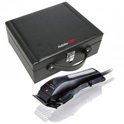 BaByliss PRO przewodowa maszynka do w�os�w, V-Blade, FX685E