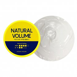 Holika Holika Biotin Style Care, wosk na objętość, 80g