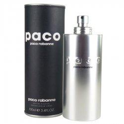 Paco Rabanne Paco, woda toaletowa, 100ml, Tester (U)