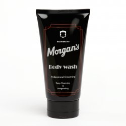 Morgan's Body Wash, żel do mycia ciała, 150ml