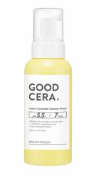 Holika Holika Skin and Good Cera, pianka oczyszczająca do cery wrażliwej, 160ml