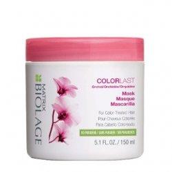 Biolage ColorLast, maska do włosów farbowanych, 150ml